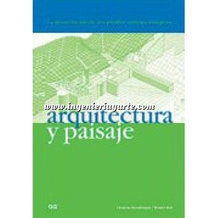 Librería Ingeniería y Arte : Jardines, paisajismo y horticultura ...