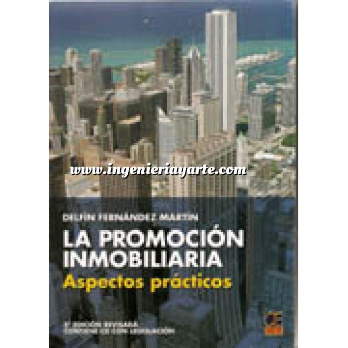 Librer a ingenier a y arte inmobiliario gesti n for Promocion inmobiliaria