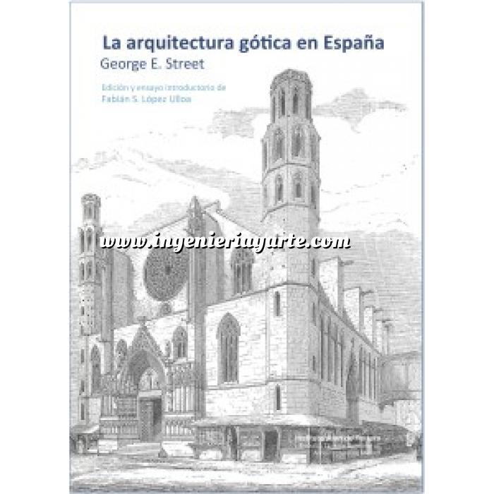 Librer a ingenier a y arte historia de la arquitectura for La arquitectura en espana