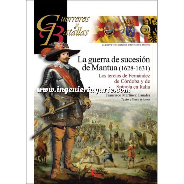 Librer a ingenier a y arte militaria guerreros y - Mantua bagni catalogo ...