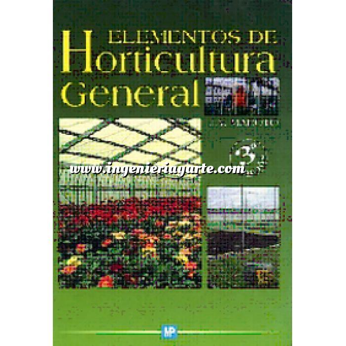 librer a ingenier a y arte agricultura horticultura