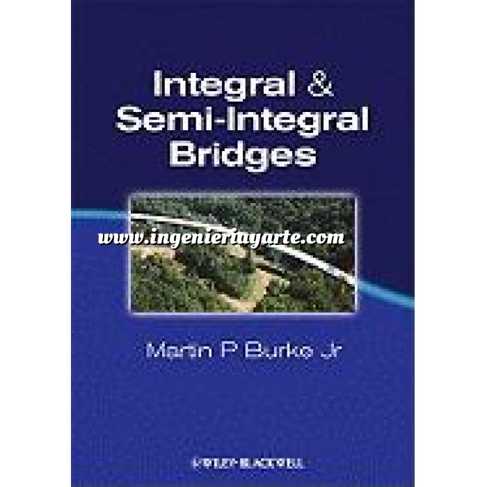 Imagen Puentes y pasarelas Integral and Semi-Integral Bridges
