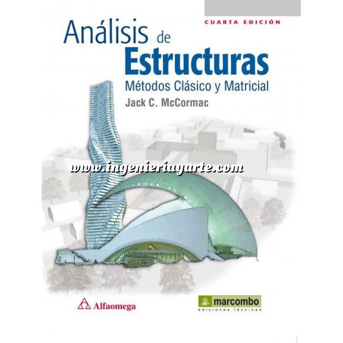 Librería Ingeniería y Arte : Estructuras - Teoría de estructuras ...