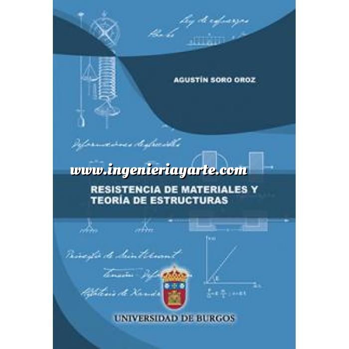 Librería Ingeniería Y Arte Estructuras Teoría De
