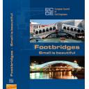 Puentes y pasarelas - Footbridges - Small is beautiful